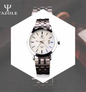 Часы ⌚️производителя YAZOLE