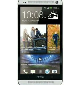 Дисплей HTC One Mini / One Mini 2 (One M8 Mini)