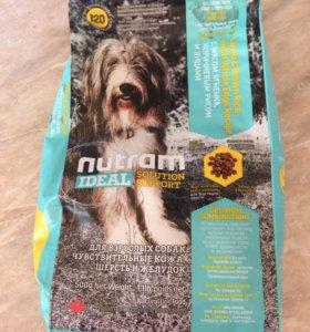 Корм для взрослых собак Nutram I20 1 кг