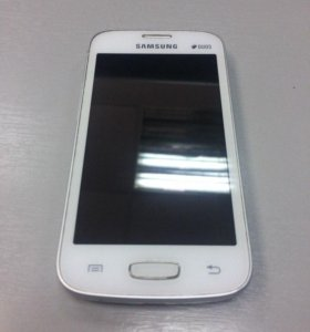 Смартфон Samsung Galaxy Star Plus GT-S7262 Б/У