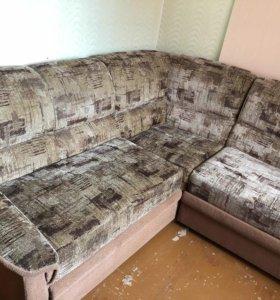 Продаю диван 2 на 2.50