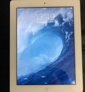 iPad 2 64gb, wi-fi + 3g