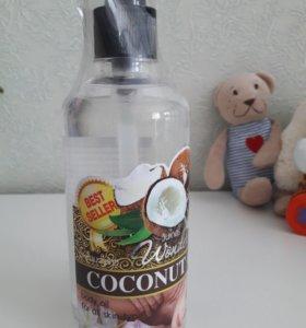 Кокосовое масло Тайланд