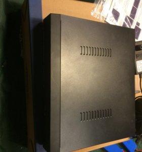NVR 16 канальный видеорегистратор