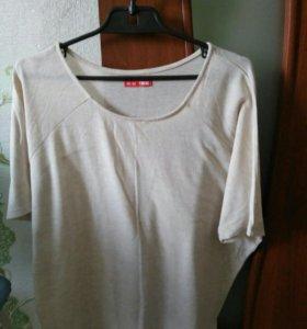 Блуза твоё 46р