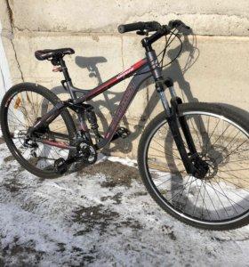 Велосипед Stinger Magnum 29