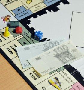 Игра Anti-monopoly