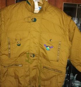 Куртка новая Пр-во Германия