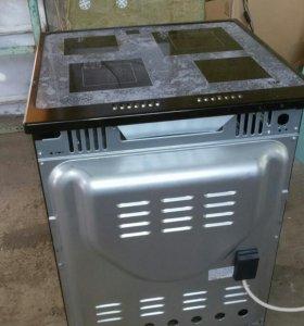 Электрическая плита Гефест