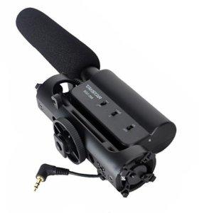 Внешний направленный микрофон dslr Takstar SGC-598