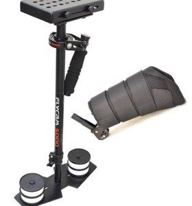 Proaim Flycam 5000 стедикам + рукав Arm Brace