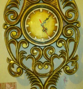 Часы эксклюзивные