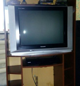 Телевизор Panasonic TX-29F250T