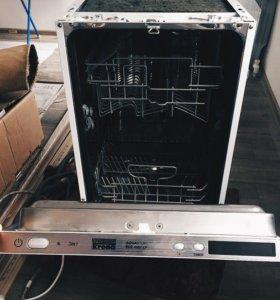 Посудомоечная машина Krona BDE 4507 LP
