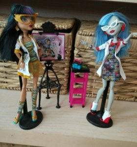 Комплект Monster High