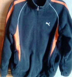 Олимпийка (куртка) puma.