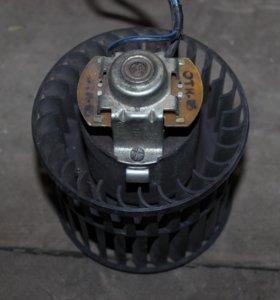 Электромотор для печки от Ваз 2110