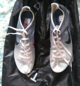 Беговые шиповки Nike (суперлёгкие)