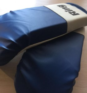 Перчатки боксерские -для бокса
