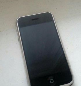 iPhone 2g 8gb iOS 1.1.4