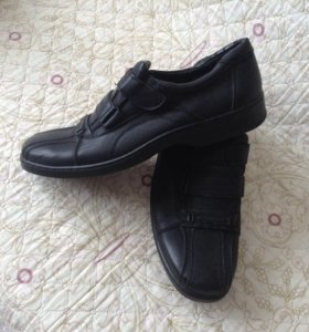 Ботинки великан