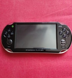 PSP Android