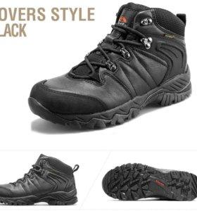 Clorts - Треккинговые мужские ботинки