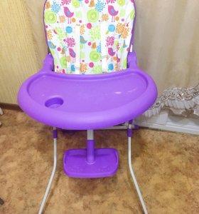 Детские стул