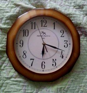 Часы Михаил Москвин