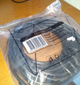 Hdmi - Hdmi  кабель 1м и 10 метров