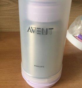 Подогреватель-термос для бутылочек Philips Avent