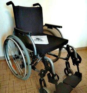 Кресло-коляска инвалидная новая Otto Bock