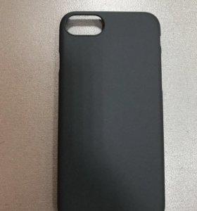 Бампера для apple iPhone 7