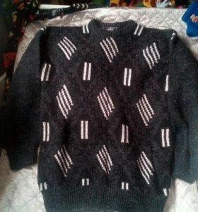 Мужской свитер р50