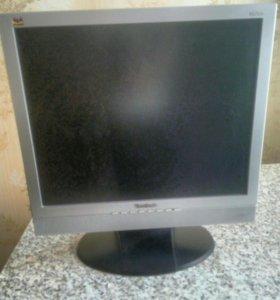Монитор Viewsonic VG712s