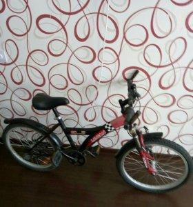 Велосипед детский до 140 см