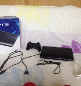 PlayStation3 (PS3) (срочно продаю)