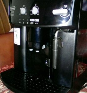 Автоматическая кофемашина DeLonghi Caffe Corso