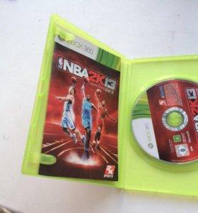 Продаю диски на Xbox 360!