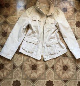 Куртка ветровка Camaieu