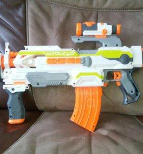 Бластер NERF MODULUS ECS-10