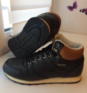 Мужские ботинки 41 размер