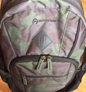 Outventure рюкзак