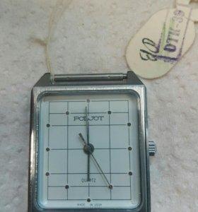 Часы POLJOT кварц