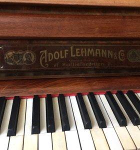 Пианино Adolf Lehmann & Co