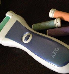 Аппарат для педикюра AEG PHE 5642. Новый.