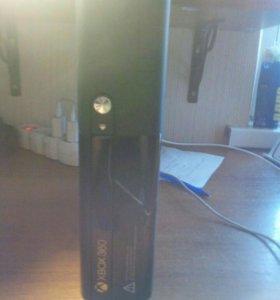 Xbox 360 (360 gb)