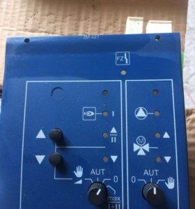 Модуль управления zm427