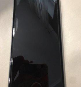 iPhone 6s 64gb черный
