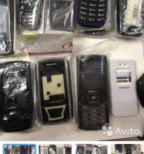 Копруса для телефонов